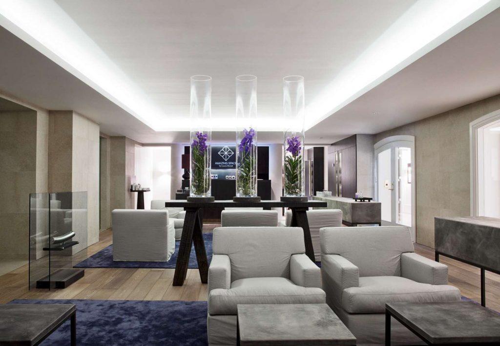D'ANGLETERRE COPENHAGEN lounge