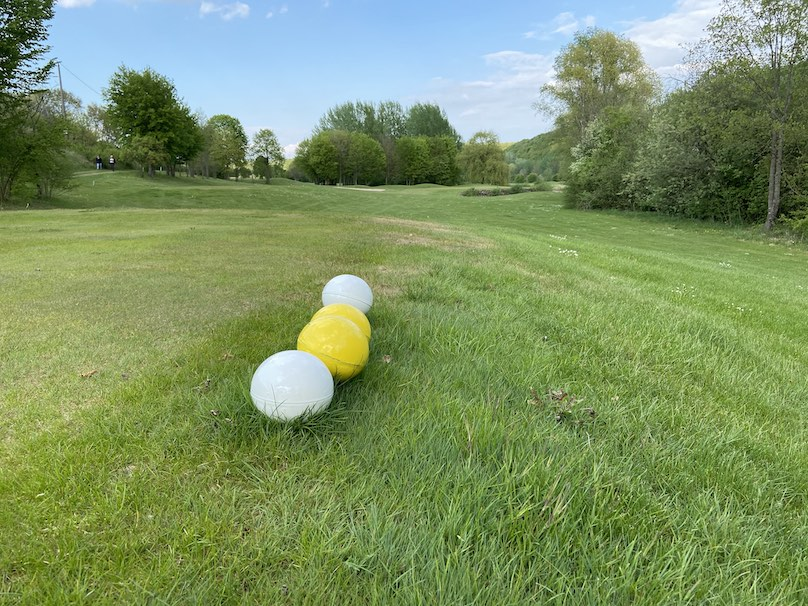 Golfplatz Sinzing