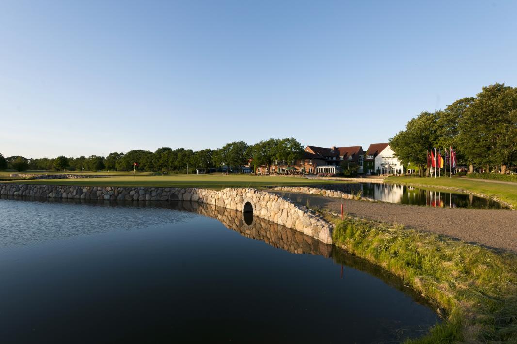 Golfclub Treudelberg