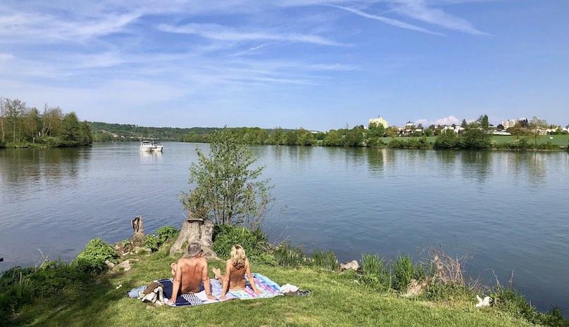 Urlaub Donau buchen
