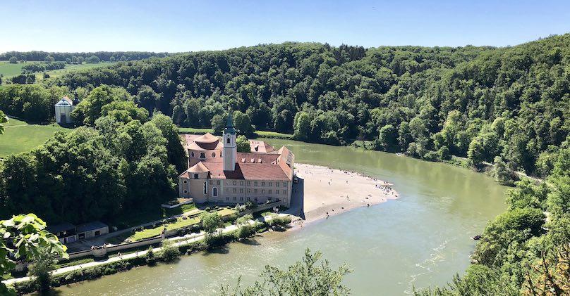 Urlaub in Bayern buchen