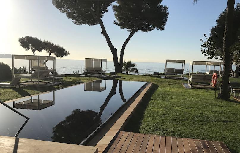 Mallorca Gran Melia Hotel